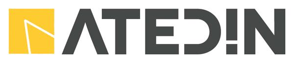 Atedin logo